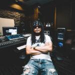 Amebreakに長編インタビュー 〜HIP HOPのおとづくり〜 feat. DJ PMX(前編)掲載中!
