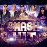 HIPHOP楽曲制作バトル!【SMASH HIT】今夜8時から!