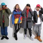 DJ PMXがプロデュースするニューアーティスト、KOHKI、DIABLOが411にモデルとして登場!