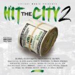 Ⅱ Tight Music Presents HIT THE CITY 2が2枚組CDで本日発売!