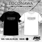 沖縄限定!!LOCOHAMA CLOTHING × JOINT CLOTHING