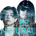 【DJ PMXリリース情報】DJ PMX×KEN THE390 -Be Natural- AWAにて配信開始!