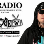 """【DJ PMX出演情報】7月6日(金)お昼12時~ 米国HIPHOPグループのザ・ファーサイドが運営する""""Pharcyde TV""""と6月にローンチしたばかりの「R2 RADIO」に出演"""
