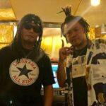 サイプレス上野とロベルト吉野、待望のメジャーニューアルバム発売決定!DJ PMXプロデュースの新曲も初OA