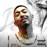【DJ PMXプロデュース作品】本日CD発売!Daia デビューアルバム『Mind Of Legend』