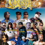 "【DJ PMX出演情報】12月29日(土)CROSS ROAD 2018 ""AVALANCHE NEW SHIBUYA BRANCH  Opening SP"" at 渋谷HARLEM"