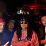 【BLOG更新】12/9 THREE FOLD at GATE YOKOHAMA イベントレポ