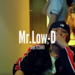 Official Music Videoを公開!Mr.Low-D – MEDICINE feat. KOHKI (Prod by DJ PMX)