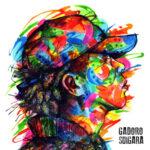 【DJ PMXプロデュース参加作品】GADORO メジャーデビューアルバム「SUIGARA」3月6日発売 収録曲&ジャケ写公開