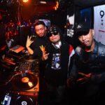 【BLOG更新】イベントレポート 4/26 大阪 GIRAFF JAPAN (DJ PMX オフィシャル)
