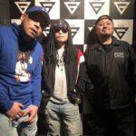 【BLOG更新】イベントレポート 4/27 広島Club G (DJ PMXオフィシャル)