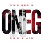 【DJ PMXプロデュース】宮崎を拠点に活動のONE-Gが、KOWICHI、DIABLO参加の6曲入りミニアルバム「ENDLESS SUMMER EP」を予約開始!!7月8日配信!