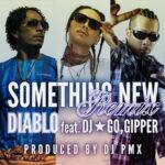 "【DJ PMXプロデュース】緊急配信! ""また今年も始まる夏"" DIABLO / Something New (Remix) feat. DJ☆GO, GIPPER"