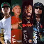"""【DJ PMXプロデュース】カリフォルニアからIamsu!とラップスタア誕生の3代目チャンピオン¥ellow Bucksを迎えたTOKAIのHIPHOPモンスター""""K.O.""""新曲を7/29にリリース!"""