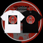 LOCOHAMA CLOTHING サンプリングTシャツ予約開始!
