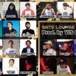 "【DJ PMX出演情報】8月11日(日)THE BRIDGE YOKOHAMA × GATE YOKOHAMA ""感謝祭"""
