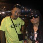 【BLOG更新】イベントレポート 「Beach Jam × KROWN」BEACH FESTIVAL at 湯河原町吉浜海岸 8/3 -DJ PMXオフィシャル-