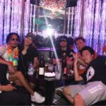"【BLOG更新】イベントレポート""朝パッSTRIKE 6th Anniversary"" at 六本木NewPlanet 9/28 – DJ PMX オフィシャル –"