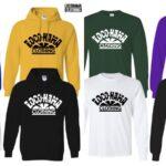 LOCOHAMA CLOTHING 新作フーディー、ロングスリーブTを販売開始!