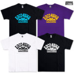 LOCOHAMA CLOTHING SUMMER 2020 T-Shirts注文開始 ~DJ PMX OFFICIAL~