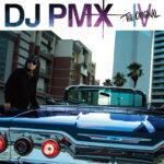 DJ PMX 「THE ORIGINAL Ⅳ」アルバムジャケットを公開!11/25リリース!!