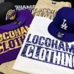 LOCOHAMA CLOTHING Tシャツ2021